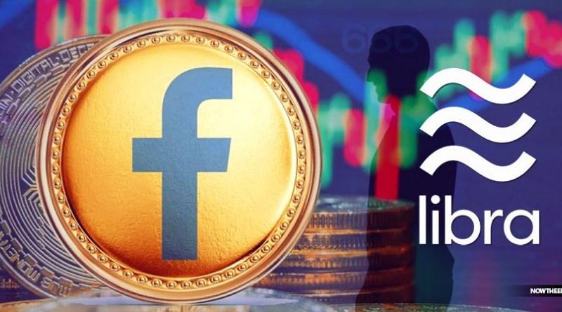 [Video] Vén màn bí mật về đồng tiền điện tử Libra của Facebook