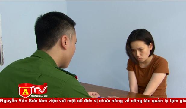 [Video] Nữ quái lừa cho thuê căn hộ hạng sang để chiếm đoạt hơn 100 triệu đồng