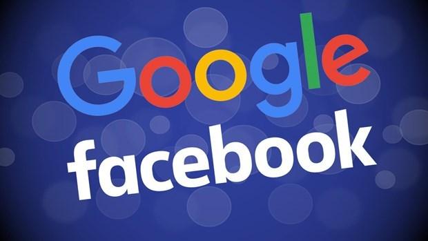 Australia chuẩn bị mạnh tay kiểm soát với Google và Facebook