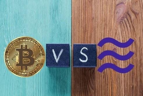 [Video] Tiền điện tử Libra và Bitcoin khác nhau như thế nào?