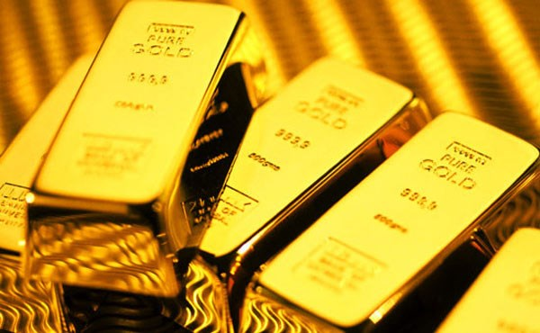 Số liệu thị trường vàng tháng 5/2019