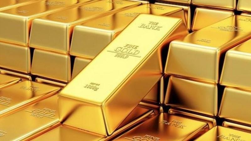 Nhu cầu mua vàng lớn khiến giá vàng thế giới tăng mạnh