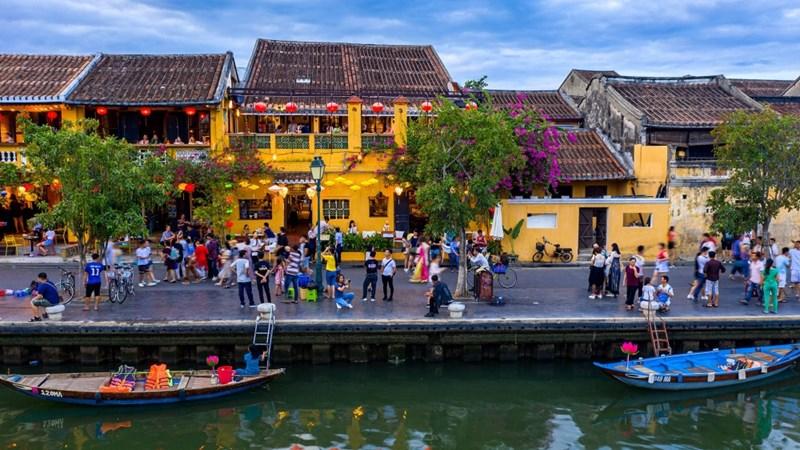 [Video] Cơ hội vàng cho người Việt du lịch hậu Covid-19