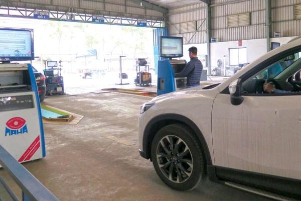 [Video] Những trường hợp xe ôtô chắc chắn sẽ bị từ chối đăng kiểm