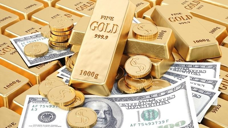 Giá vàng hôm nay 28/6/2019: Vàng tăng bất chấp USD đi lên