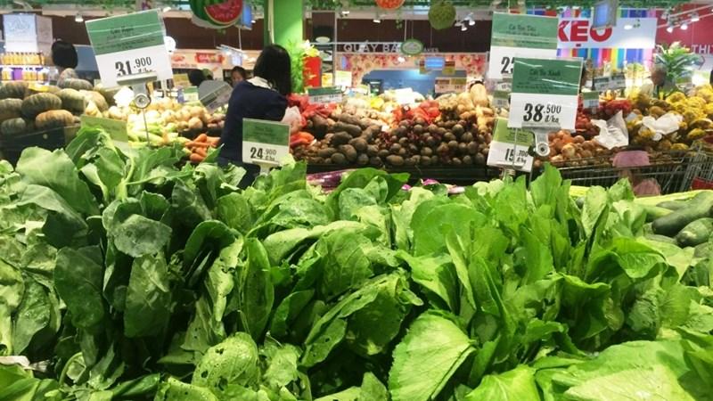 Giá thực phẩm ngày 29/6: Giá tăng nhẹ, nguồn cung hàng hóa dồi dào