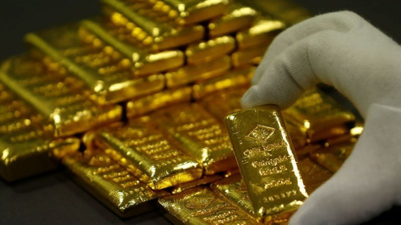 Giá vàng ngày 30/6/2019: Dự báo giá vàng sẽ tăng cao trong tuần tới