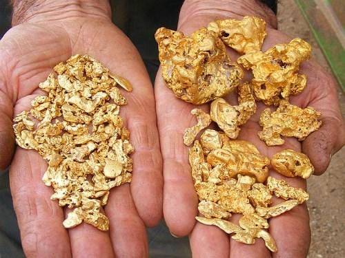 Doanh nghiệp có vốn đầu tư nước ngoài làm thủ tục nhập khẩu vàng nguyên liệu sẽ thuận lợi hơn
