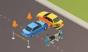 [Infographics] Mỗi ngày 17 người chết vì tai nạn giao thông