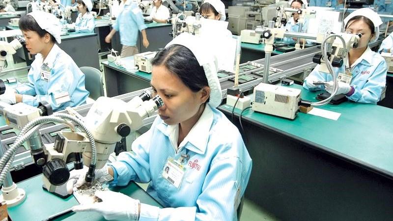 Kinh tế Việt Nam đang diễn biến tích cực, nhưng phải lường trước các rủi ro