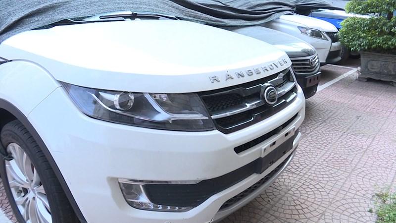 [Video] Đường dây buôn lậu ôtô xuyên quốc gia bị triệt phá ở Hà Tĩnh