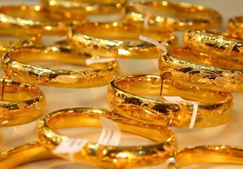 Giá vàng hôm nay 5/7/2019: Vàng quay đầu tăng nhẹ