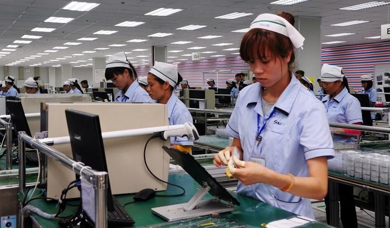 Kim ngạch xuất khẩu trong 6 tháng đầu năm 2019 tăng 21,6 tỷ USD