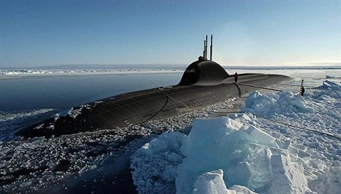 [Infographics] Cấu tạo mẫu tàu ngầm Losharik hạt nhân do thám bí mật của Nga