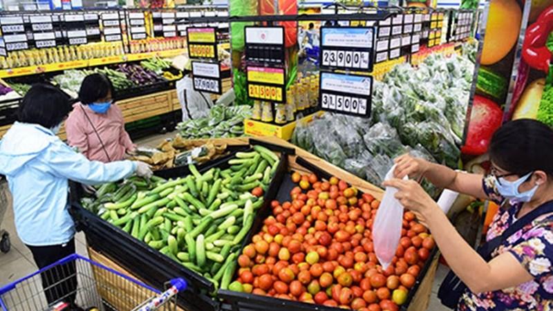 Giá thực phẩm ngày 05/7: Tăng nhẹ, nguồn cung hàng hóa dồi dào