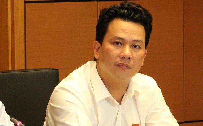 [Infographics] Lý lịch của Tân Bí thư Tỉnh ủy trẻ tuổi của Hà Giang