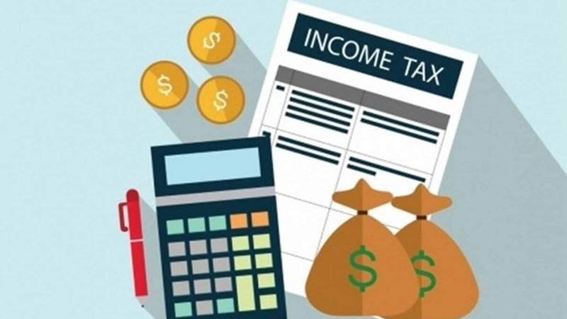 [Infographics] Miễn, giảm một số loại thuế, phí và lệ phí 6 tháng đầu năm 2020