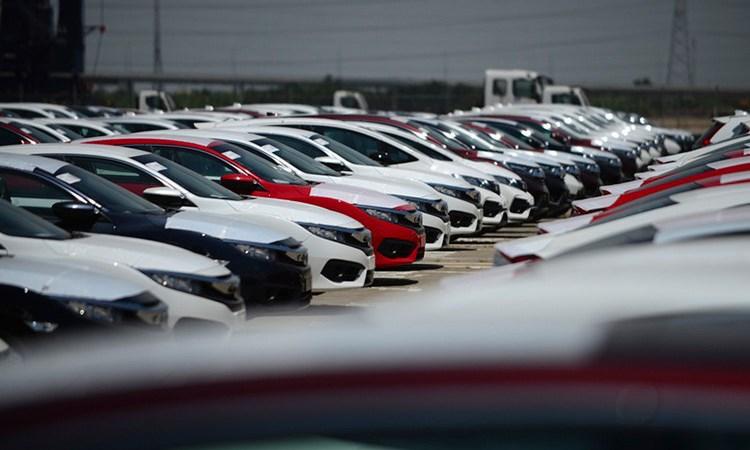 [Infographics] 10 mẫu ôtô bán ế nhất thị trường Việt tháng 6