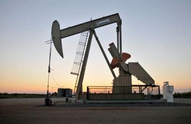 Giá dầu tại thị trường châu Á gần mức cao nhất của sáu tuần