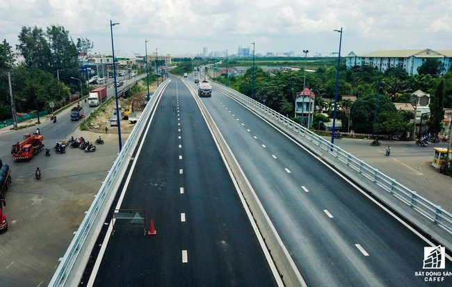 [Video] Hai phương án xây dựng cao tốc hơn 10.000 tỷ nối TP. Hồ Chí Minh với Tây Ninh