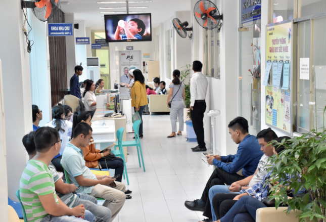Nghiên cứu tác động tự chủ tài chính đến chất lượng bệnh viện công lập tại Việt Nam