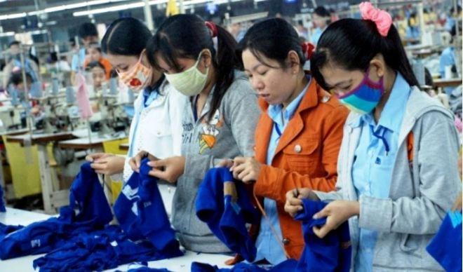 Tác động của lao động và nguồn vốn đến tăng trưởng kinh tế ở Việt Nam