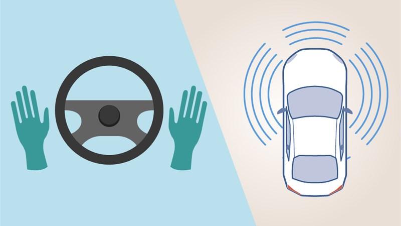 [Video] Xe tự lái làm được những gì?