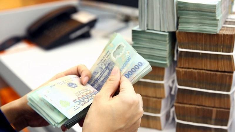 [Infographics] Thu ngân sách nhà nước 6 tháng đầu năm đạt 781 nghìn tỷ đồng