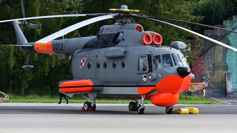 [Infographic] Quốc gia nào khối NATO có trực thăng săn ngầm mang vũ khí hạt nhân của Liên Xô