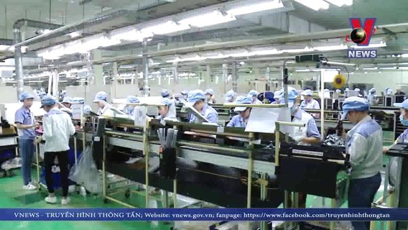 [Video] Nhà đầu tư ngoại góp vốn, mua cổ phần tại Việt Nam tăng mạnh