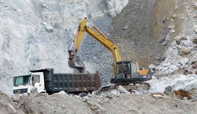 Tổng cục Hải quan cảnh báo hành vi gian lận khi xuất khẩu khoáng sản