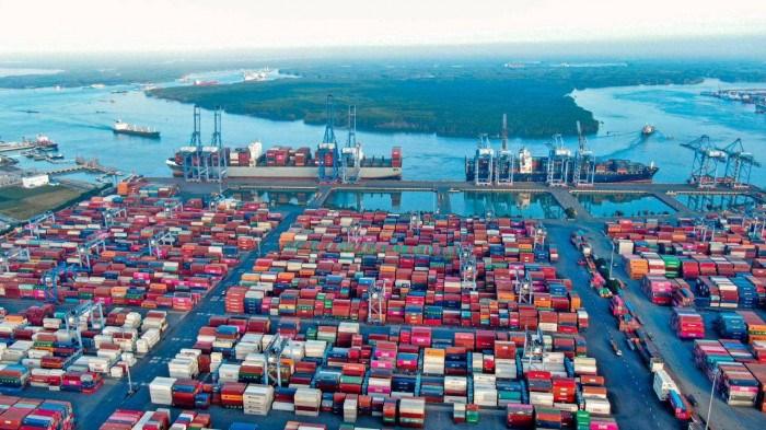 Sắp chấm điểm, phân loại cảng biển Việt Nam