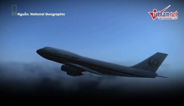 [Video] Vén màn bí ẩn tai nạn hàng không thảm khốc nhất lịch sử