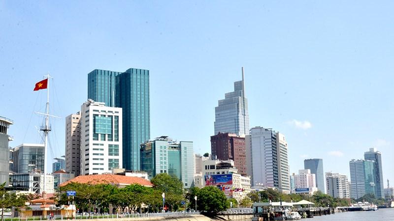 TP. Hồ Chí Minh thu hút thêm 2,37 tỷ USD vốn FDI