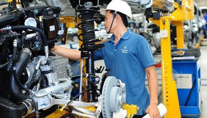 Một số vấn đề về đổi mới công nghệ của doanh nghiệp Việt Nam