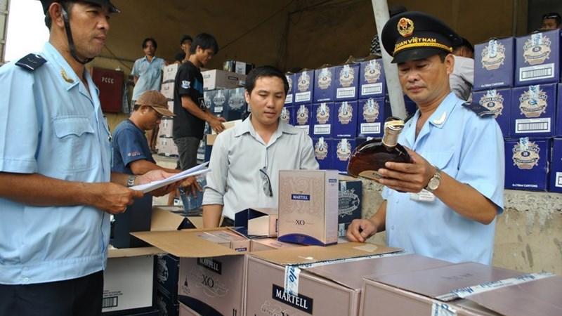 Vai trò của Hải quan trong đảm bảo an ninh chuỗi cung ứng trên thế giới và Việt Nam