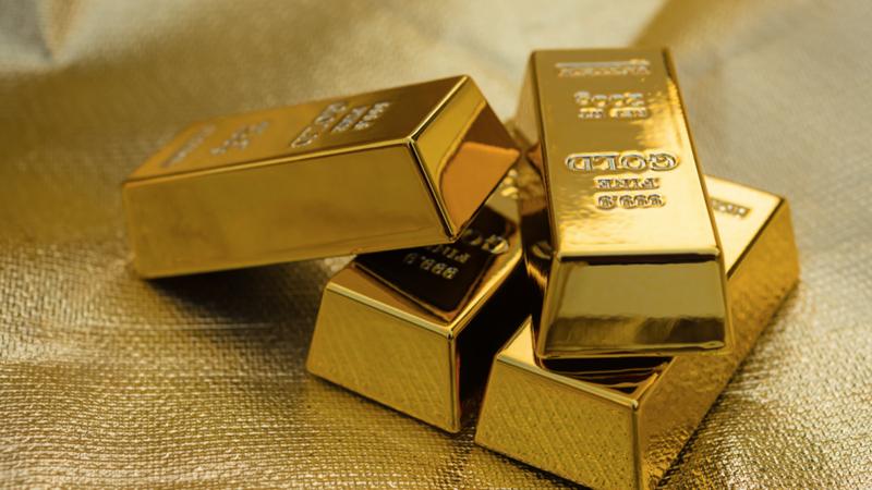 Vàng vẫn là nơi trú ẩn an toàn của các nhà đầu tư