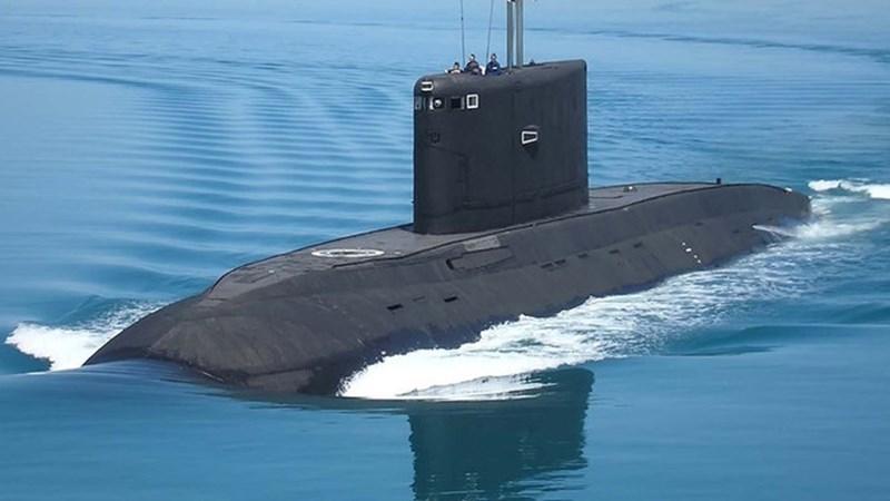 [Infographics] Tàu ngầm Kilo 636 mạnh cỡ nào khiến các nước phát thèm