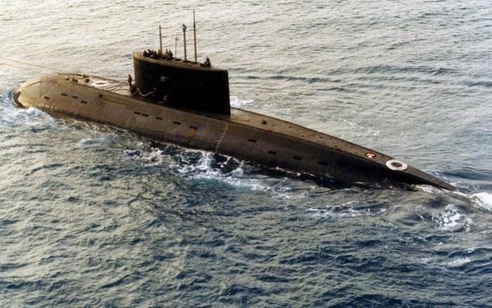 [Video] Anh lo ngại mối đe dọa từ tàu ngầm
