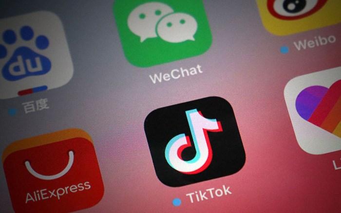 [Infographics] Quan điểm của người Mỹ về việc cấm TikTok và WeChat