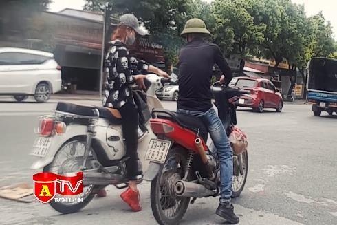 [Video] Truy quét ổ nhóm cưỡng đoạt tài sản trên tuyến Pháp Vân – Cầu Giẽ