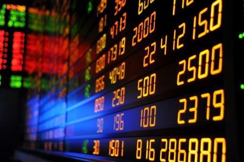 Số liệu thị trường chứng khoán tháng 7 năm 2019