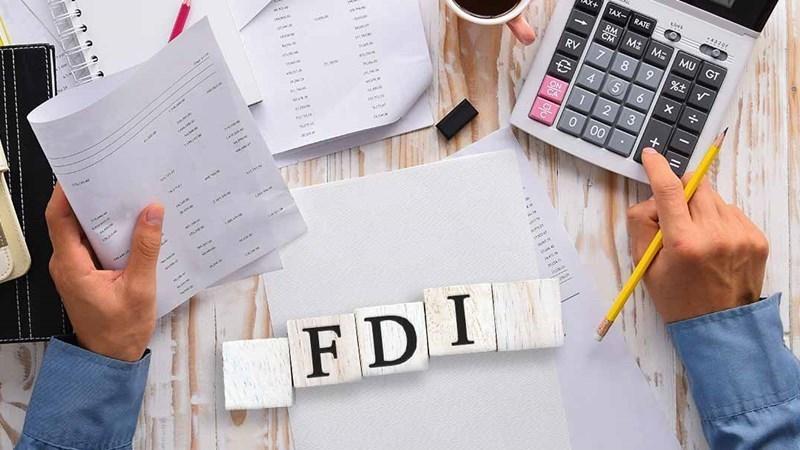 Số liệu thu hút đầu tư trực tiếp nước ngoài vào Việt Nam trong tháng 7 và 7 tháng đầu năm 2019