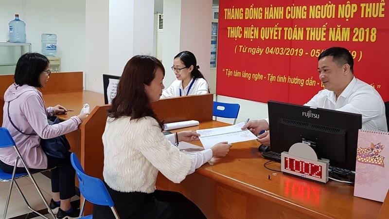 Cải cách, hiện đại hoá quản lý thuế: Đồng hành cùng ngành Tài chính