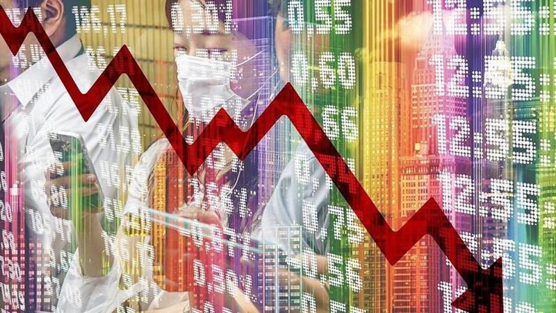 [Infographics] Kinh tế nhiều nước châu Âu suy giảm do Covid-19