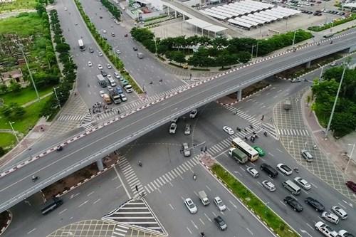 Các nhân tố tác động đến hiệu quả sử dụng ODA trong giao thông đường bộ ở Việt Nam