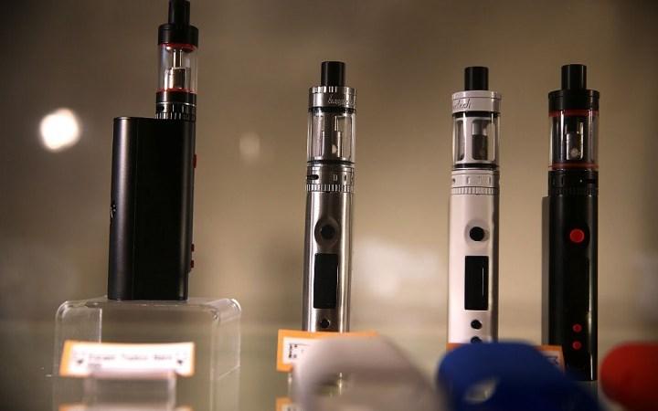 [Video] Thuốc lá điện tử không nicotine vẫn nguy hiểm chết người