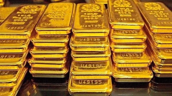 Vàng vẫn có thể tăng trong dài hạn?