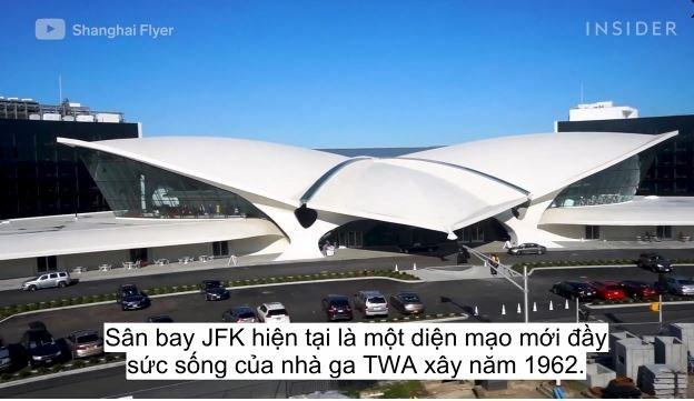 [Video] Những sân bay tốt nhất thế giới