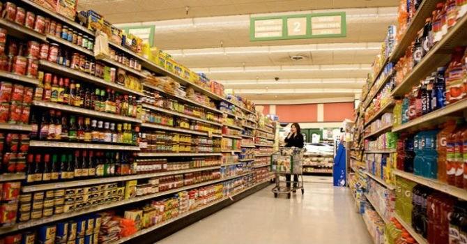 Số liệu bán lẻ hàng hóa và doanh thu dịch vụ tiêu dùng
